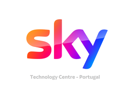 Sky Technology Centre – Portugal logo