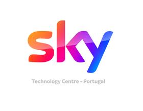 Sky Technology Centre – Portugal logo