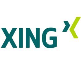 XING company logo