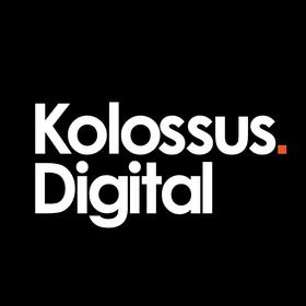 Kolossus digital company logo