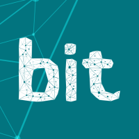 BIT by Sonae MC logo