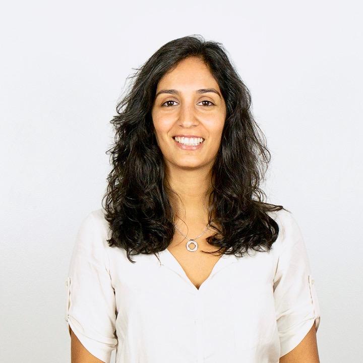 Maria Tolentino