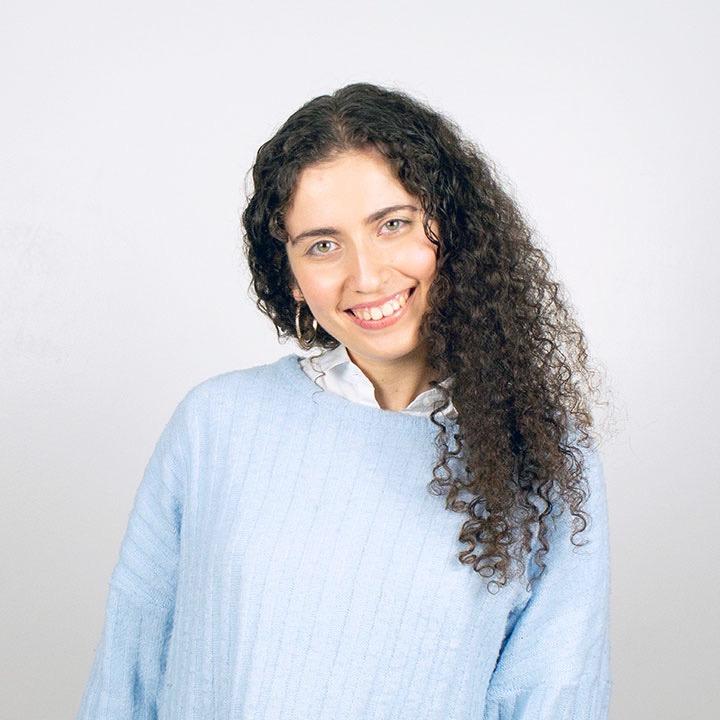Rita Gouveia