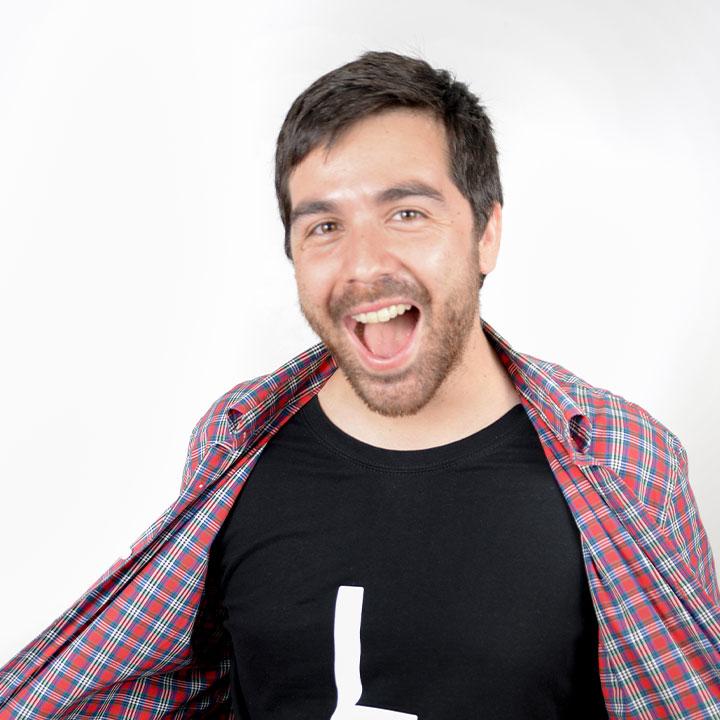 Pedro Oliveira